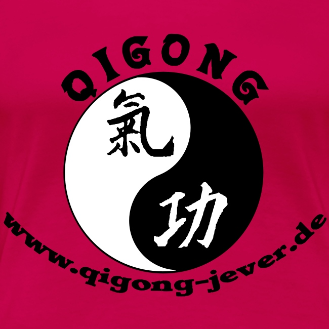 Qigong in Jever Girlie
