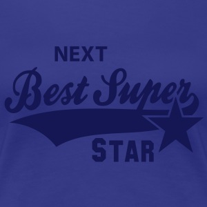 NEXT Best Super STAR Women's T-Shirt NT - T-shirt Premium Femme