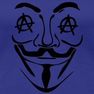 logo anarchy anonymous3 masque mask