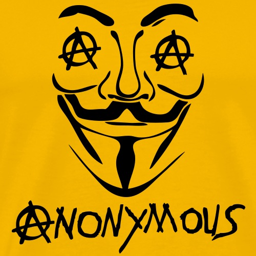 logo anarchy anonymous2 masque mask