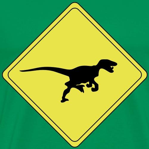 Dinosaur Danger