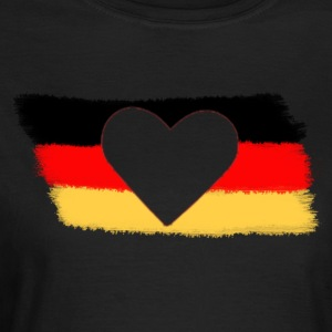 Olive Germany T-Shirts - Women's T-Shirt
