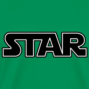 Star | Prominent T-Shirts - Men's Premium T-Shirt