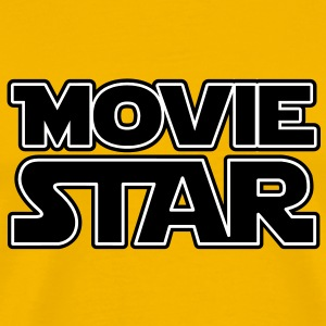 Movie Star T-Shirts - Men's Premium T-Shirt