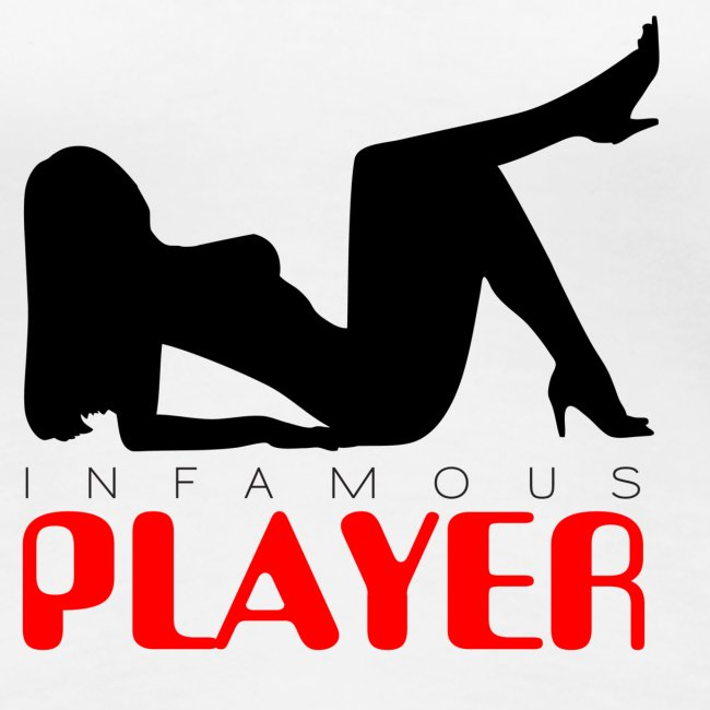 Infamous Player Girlie 01