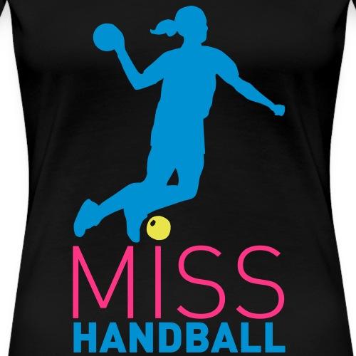 40c04955a0d34 Tee-shirts Handball