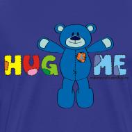 Design ~ Men's Classic Hug ME T-Shirt