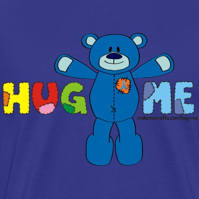 Men's Classic Hug ME T-Shirt