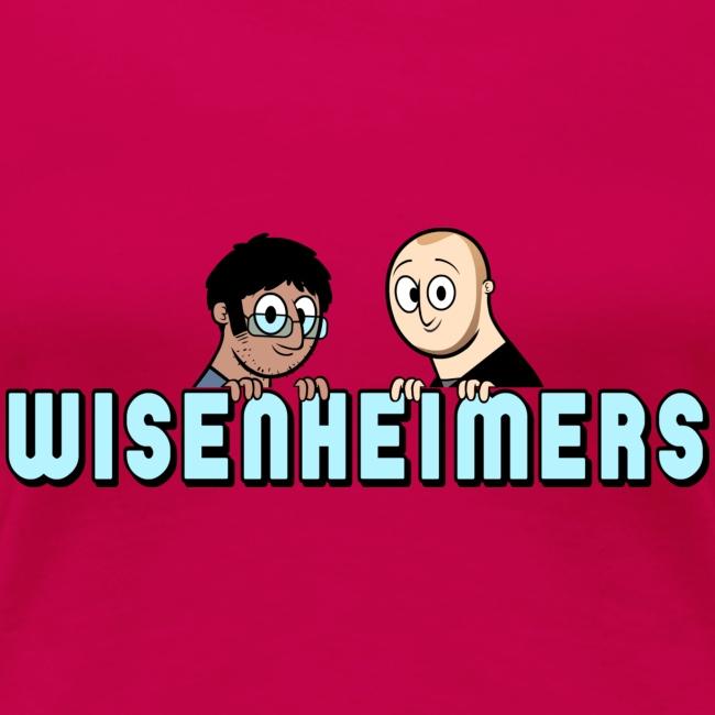 Wisenheimers shirt (chicks)