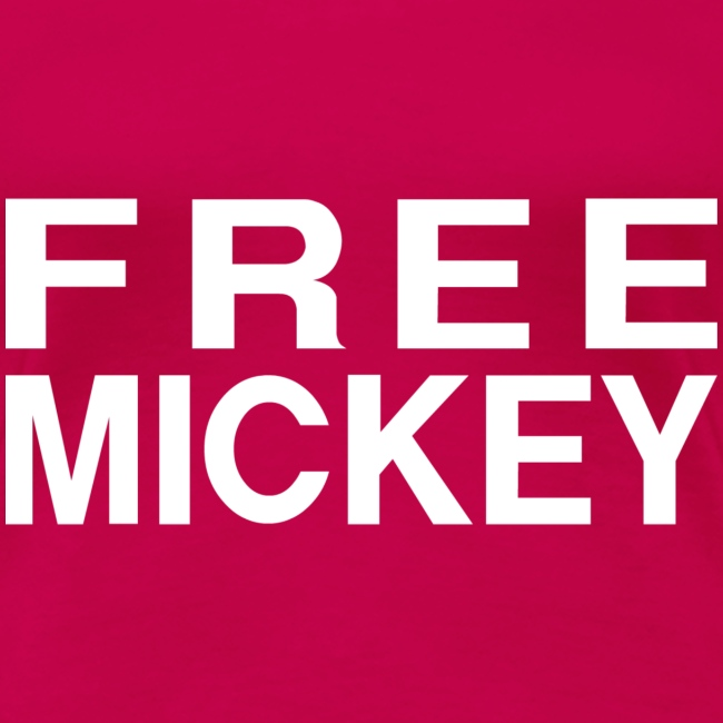 FREE MICKEY (for chicks)
