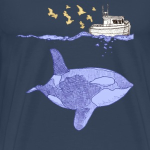 Catch of the Day - Men's Premium T-Shirt