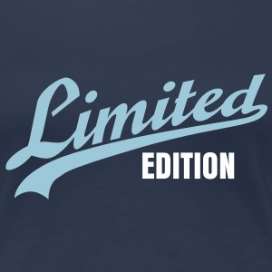 Limited T-Shirts - Frauen Premium T-Shirt
