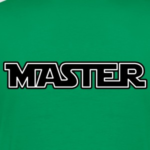 Master | Meister T-Shirts - T-shirt Premium Homme