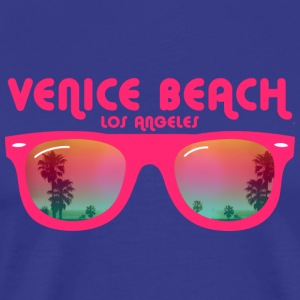 Venice Beach Los Angeles T-Shirts - Men's Premium T-Shirt