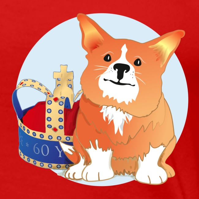Royal Corgi - Small