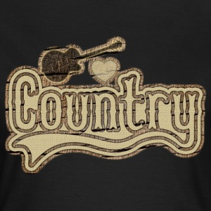 country T-Shirts - Women's T-Shirt