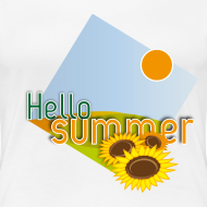 ~ T-shirt donna
