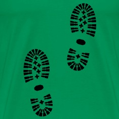 Shoeprint, Shoes, Footprint