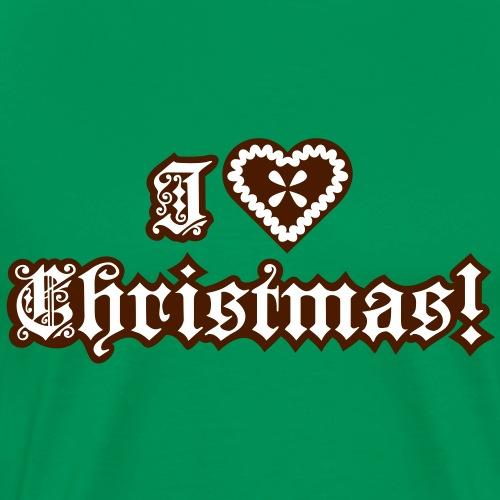 I ♥ Christmas!