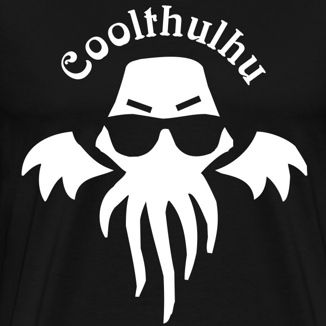 MTÜ1fw: Coolthulhu