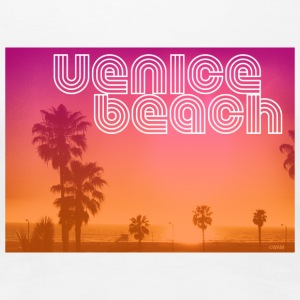 Venice Beach - Los Angeles T-shirt - Maglietta Premium da donna