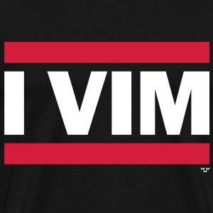 I VIM - Men's Premium T-Shirt