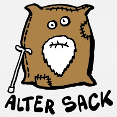Alter Sack T-Shirts