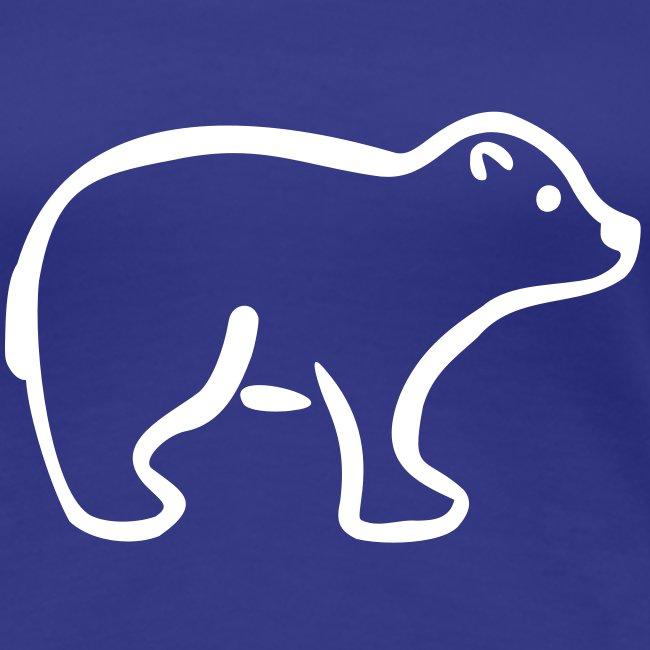Eisbär Shirt