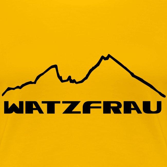 watzfrau