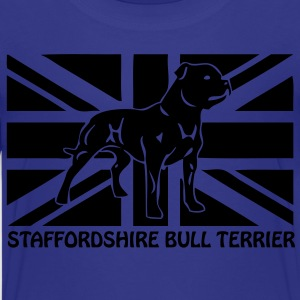 staffords black1_2 Kids' Shirts - Teenage Premium T-Shirt