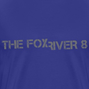 The Fox River 8 - T-shirt Premium Homme