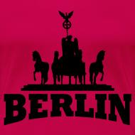 Motiv ~ Berlin T-Shirt Frauen