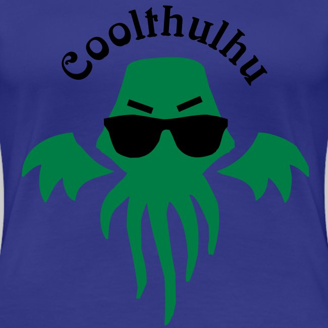 FTH2f: Coolthulhu