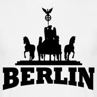 Motiv ~ Berlin T-Shirt Männer