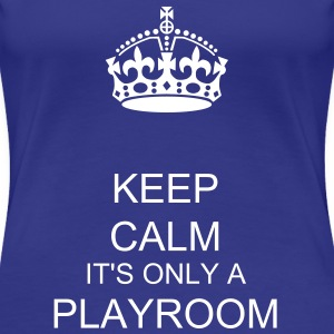 fifty shades playroom - Women's Premium T-Shirt