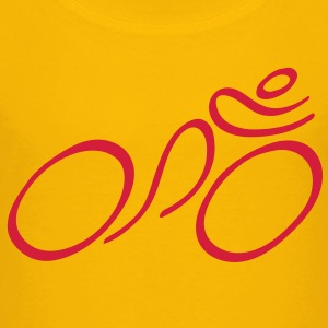 Olympic Cycling Kids' Shirts - Teenage Premium T-Shirt