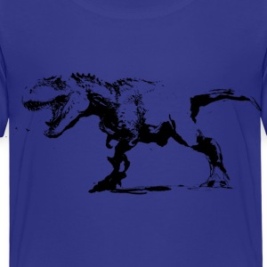 T-Rex Kindershirt - Kinder Premium T-Shirt