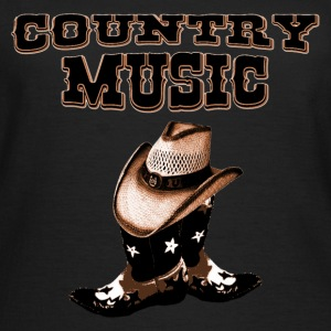 country music T-Shirts - Frauen T-Shirt