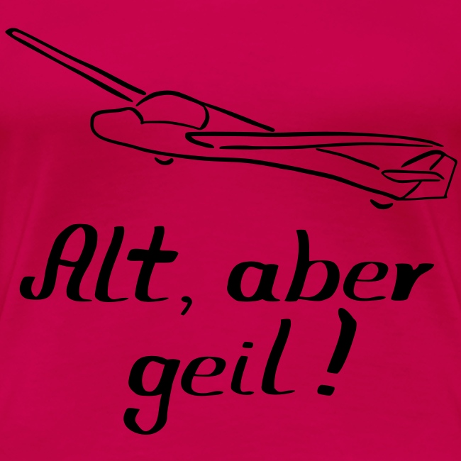 Segelflug Shirt