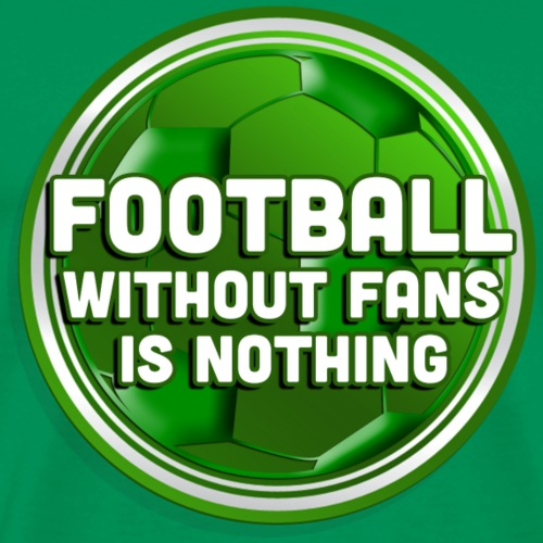 Football Without Fans