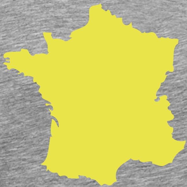 """Tour de France """"Gelbes Trikot"""""""