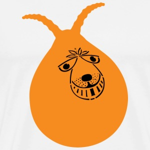 1970's Spacehopper T-Shirts - Men's Premium T-Shirt