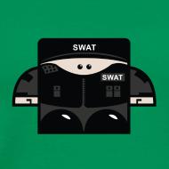 Design ~ SWAT - Mini Series