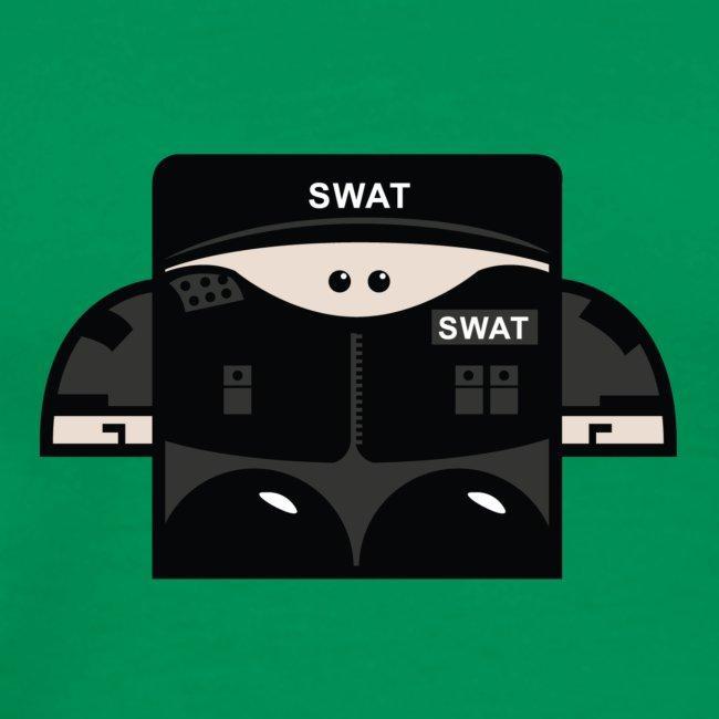 SWAT - Mini Series