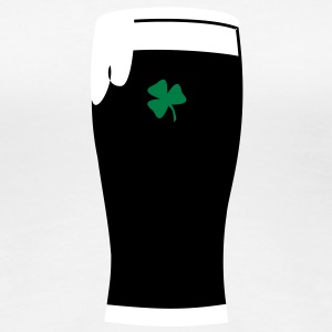 irish T-Shirts - Frauen Premium T-Shirt