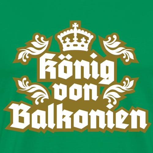 König von Balkonien
