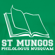 Design ~ St Mungos