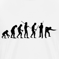Design ~ Snooker Evolution white