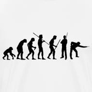 Design ~ Snooker Evolution white