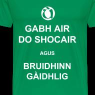 Design ~ Fireannaich - Gabh air do shocair